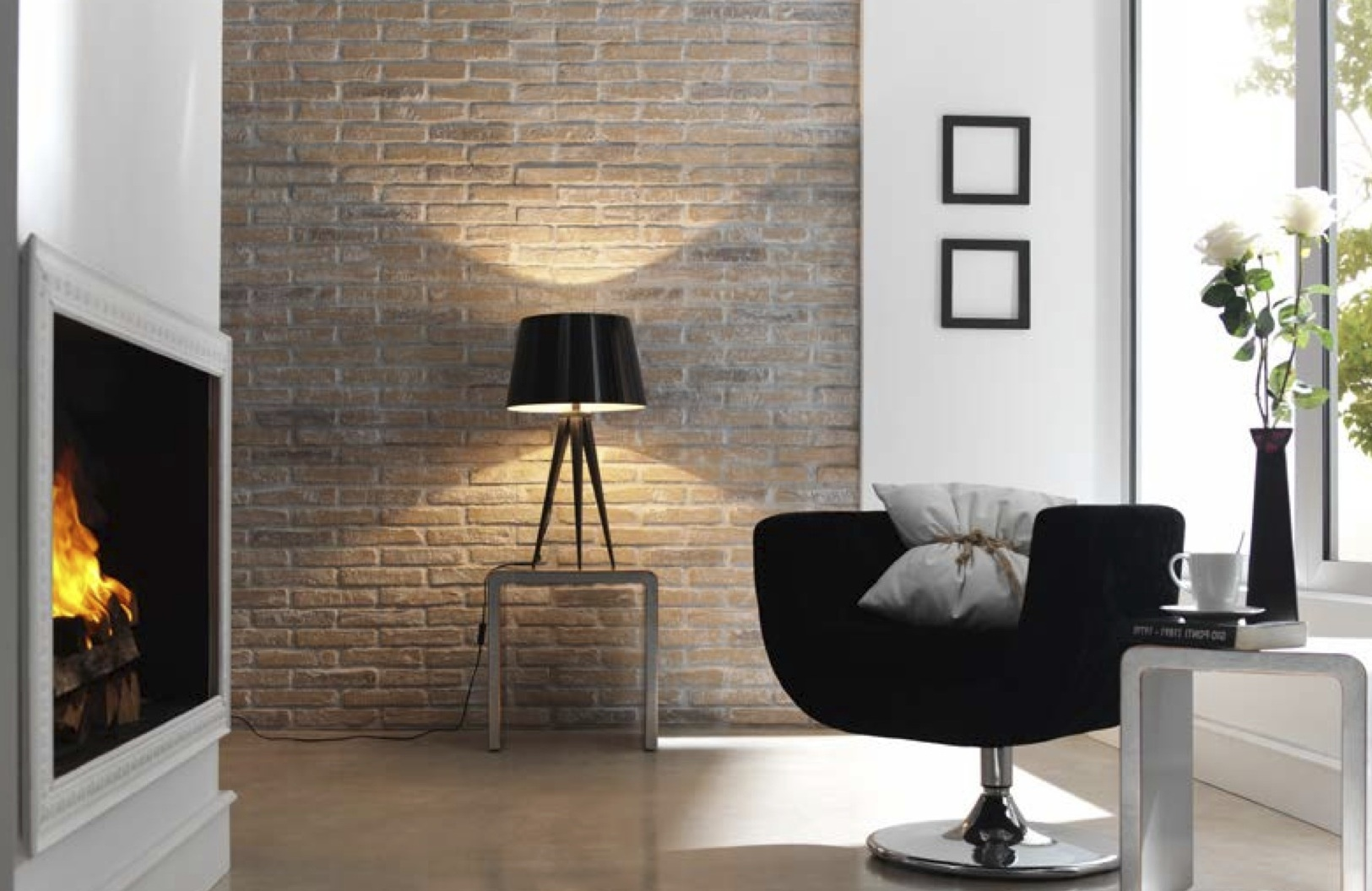 faux-brick-wall-panels-ideas